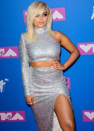 Bebe Rexha - 2018 MTV Video Music Awards in New York City