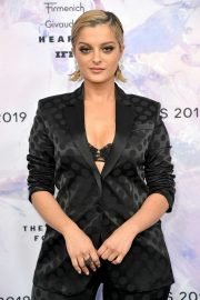 Bebe Rexha - 2019 Fragrance Foundation Awards in New York