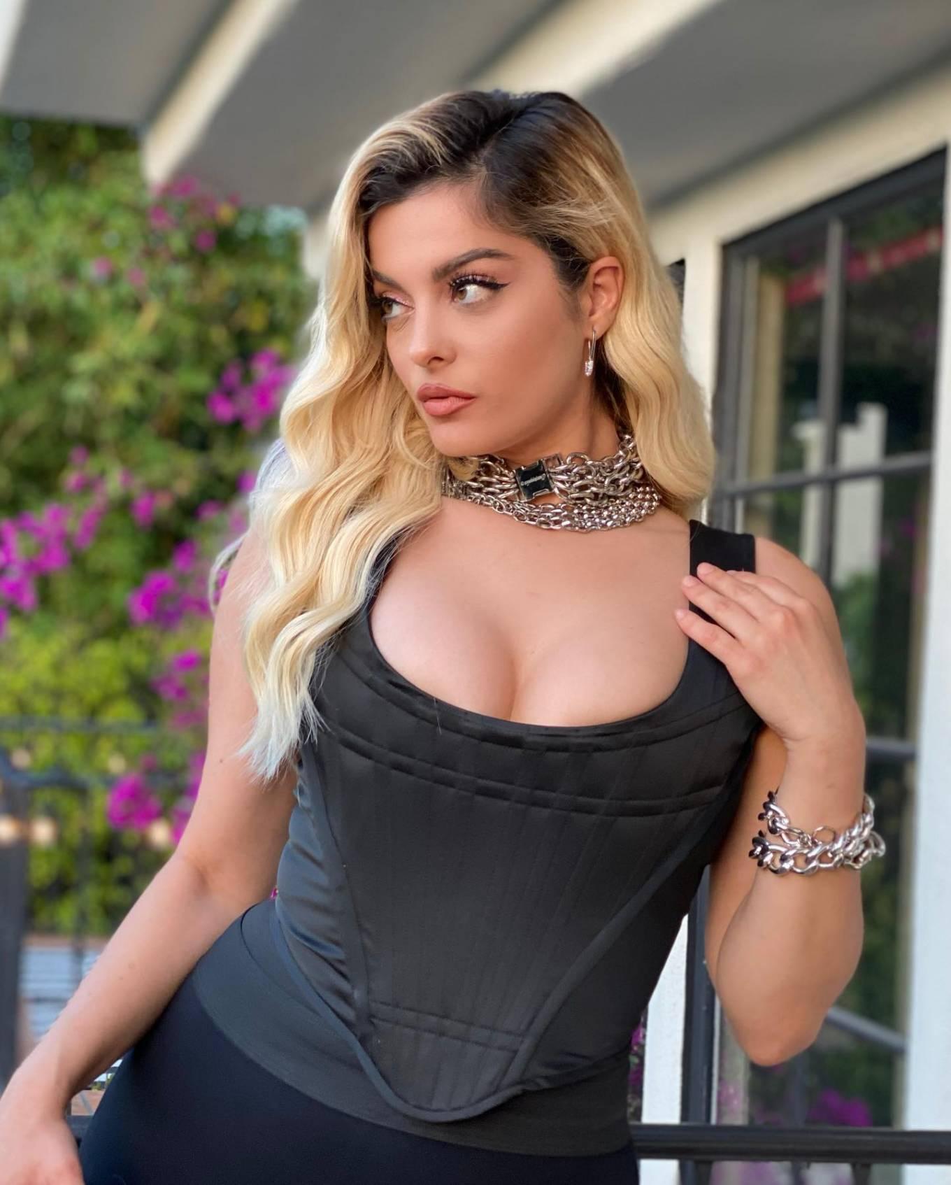 Bebe Rexha - Angelina Panelli May 2020 Photoshoot