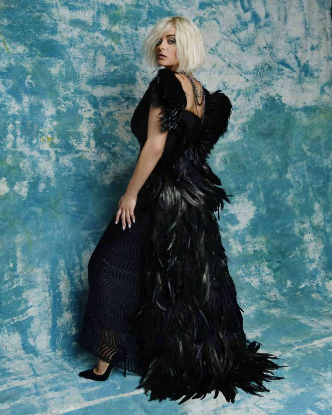 Bebe Rexha - Euphoria Magazine (Winter 2018)