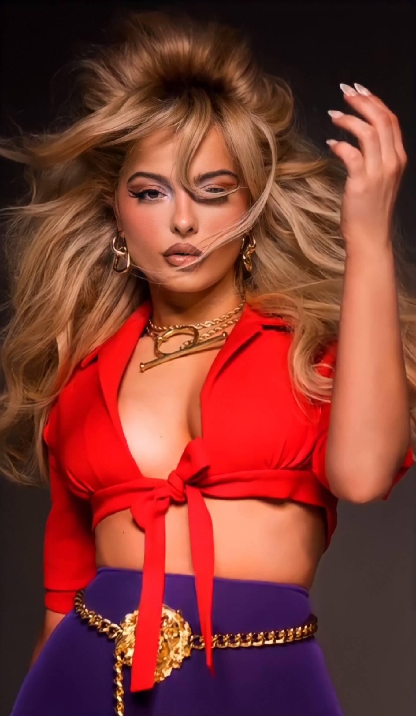 Bebe Rexha - L'Oficiel Italia - Spring 2021