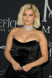 Bebe Rexha - 'Maleficent: Mistress of Evil' Premiere in Los Angeles