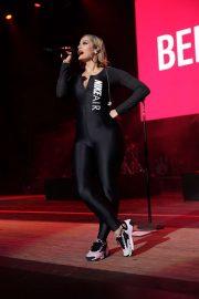 Bebe Rexha - Performing at 2019 103.5 KTU KTUphoria in Wantagh