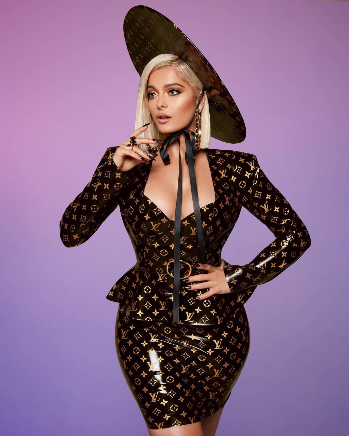 Bebe Rexha - Photoshoot by Albert Sanchez (July 2020)