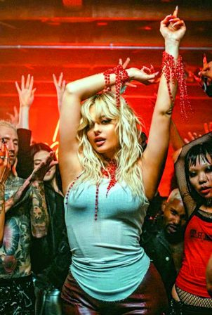 Bebe Rexha - 'Sacrifice' Promoshoot 2021