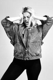 Bebe Rexha - Self Magazine (March 2020)