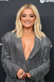 Bebe Rexha - Spotify 'Best New Artist' Party in Los Angeles