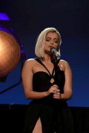Bebe Rexha - The Ellen DeGeneres Show