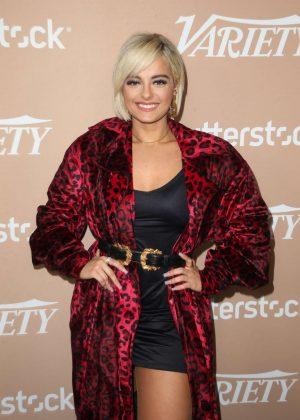 Bebe Rexha - Variety Hitmakers Brunch in Los Angeles