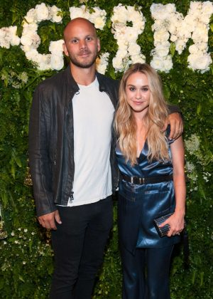 Becca Tobin - Maison ST-Germain Event in Los Angeles