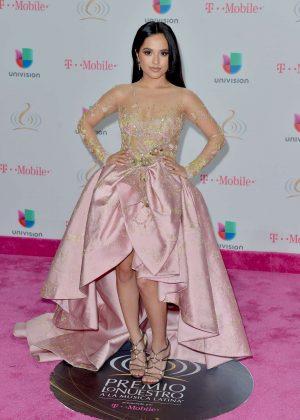 Becky G - 29th Premio Lo Nuestro A La Musica Latina in Miami