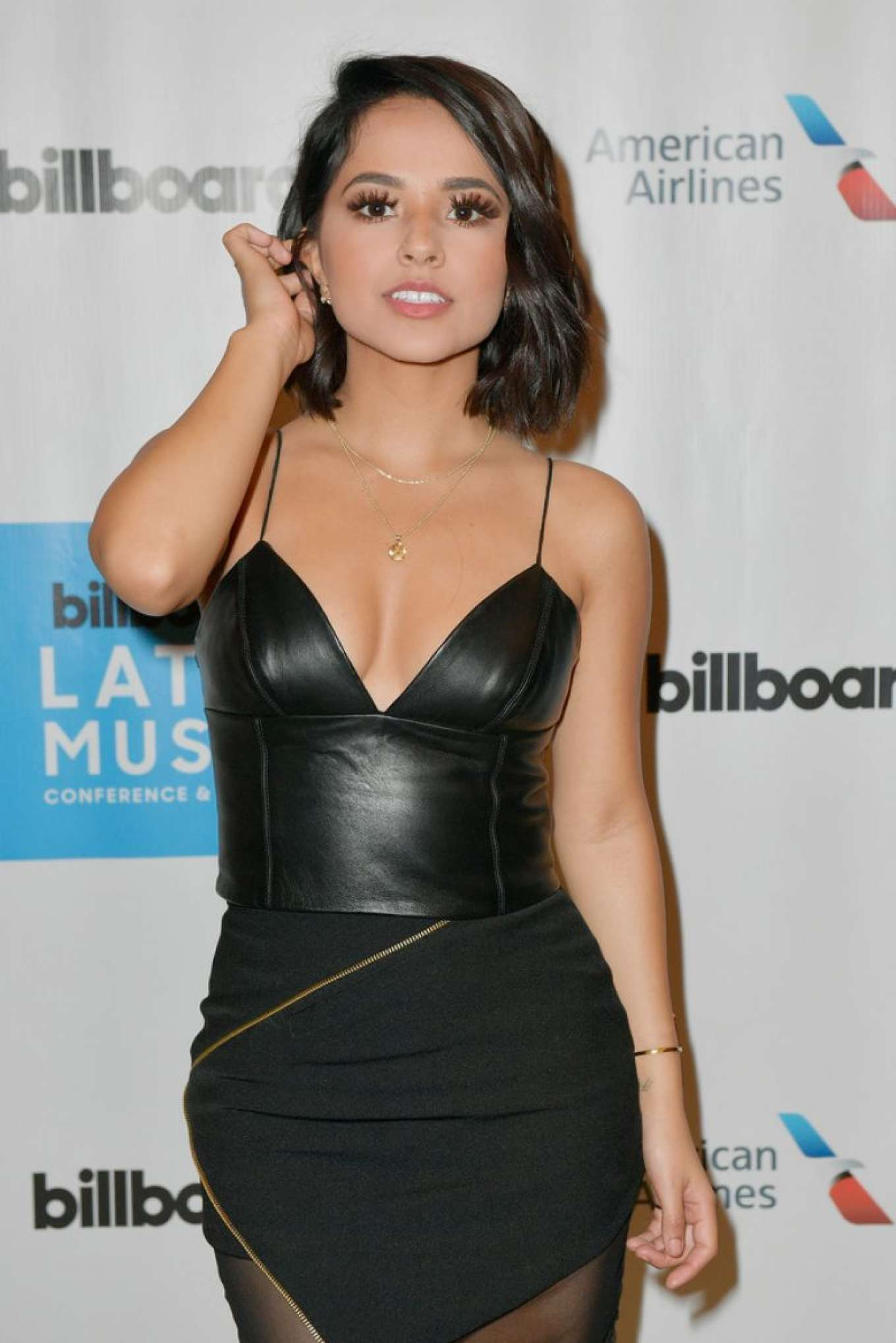 Becky G - Billboard Latin Conference 2017 in Miami