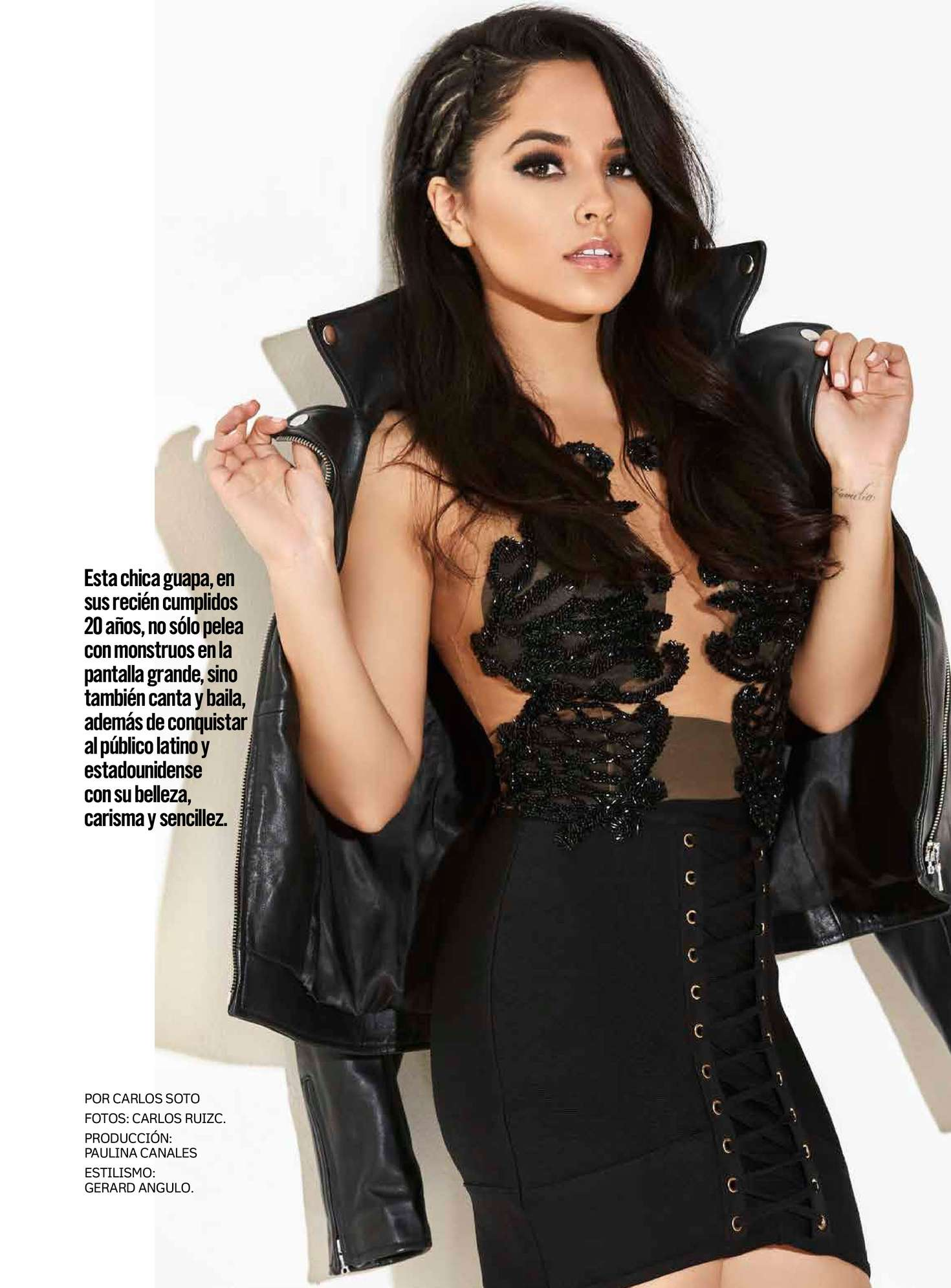 In The Bad Room With Stephen Becky G Cosmopolitan Mexico 2017 10 Gotceleb