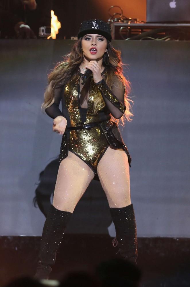 Becky G - iHeartRadio Fiesta Latina in Miami
