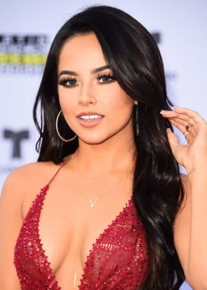 Becky G - Latin American Music Awards 2017 in Los Angeles