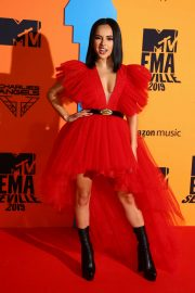 Becky G - MTV European Music Awards 2019 in Seville