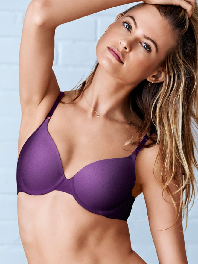 Behati Prinsloo - Victoria's Secret (June 2015)