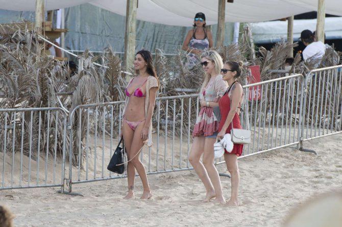 Belen Rodriguez 2019 : Belen Rodriguez in Bikini 2019 -04