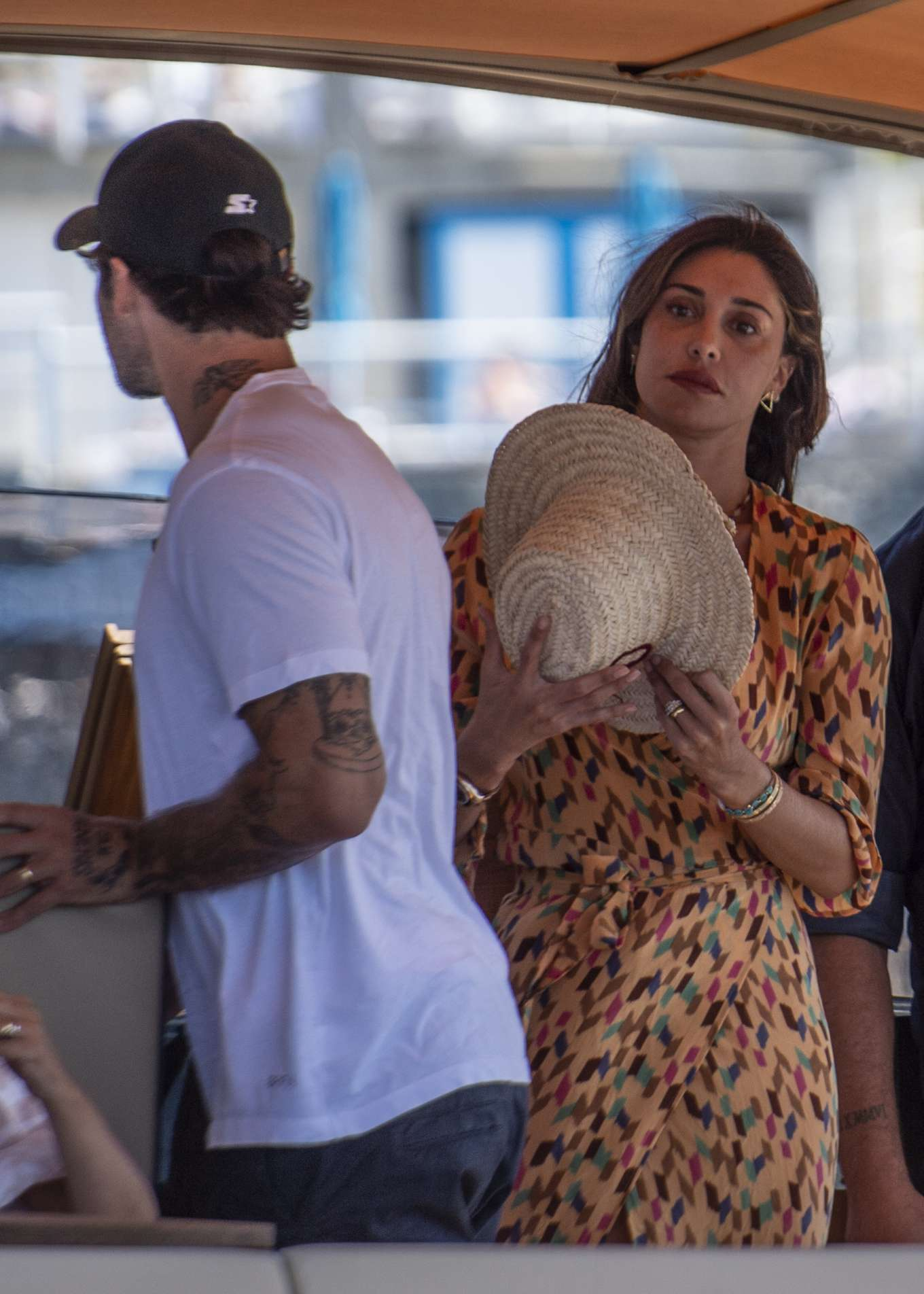 Belen Rodriguez 2019 : Belen Rodriguez – On a Vacation in Capri-14