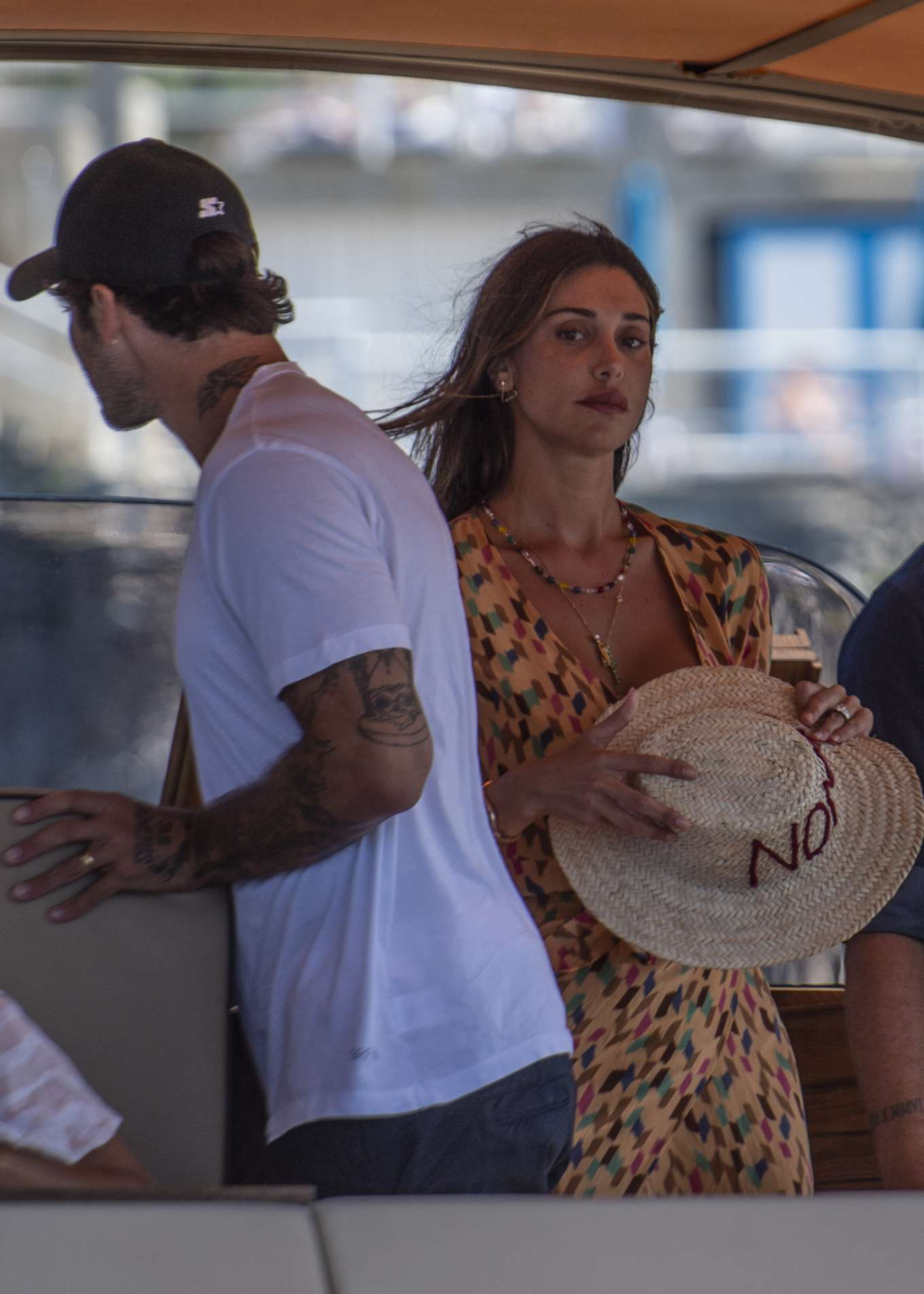 Belen Rodriguez 2019 : Belen Rodriguez – On a Vacation in Capri-15
