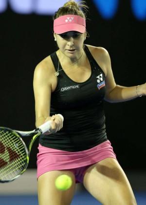 Belinda Bencic - 2016 Australian Open in Melbourne