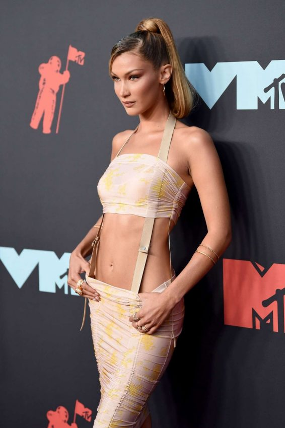 Bella Hadid - 2019 MTV Video Music Awards
