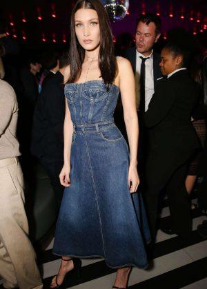 Bella Hadid - Dior Celebrates 'Poison Girl' in New York