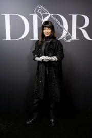 Bella Hadid - Dior Homme Menswear Show in Paris