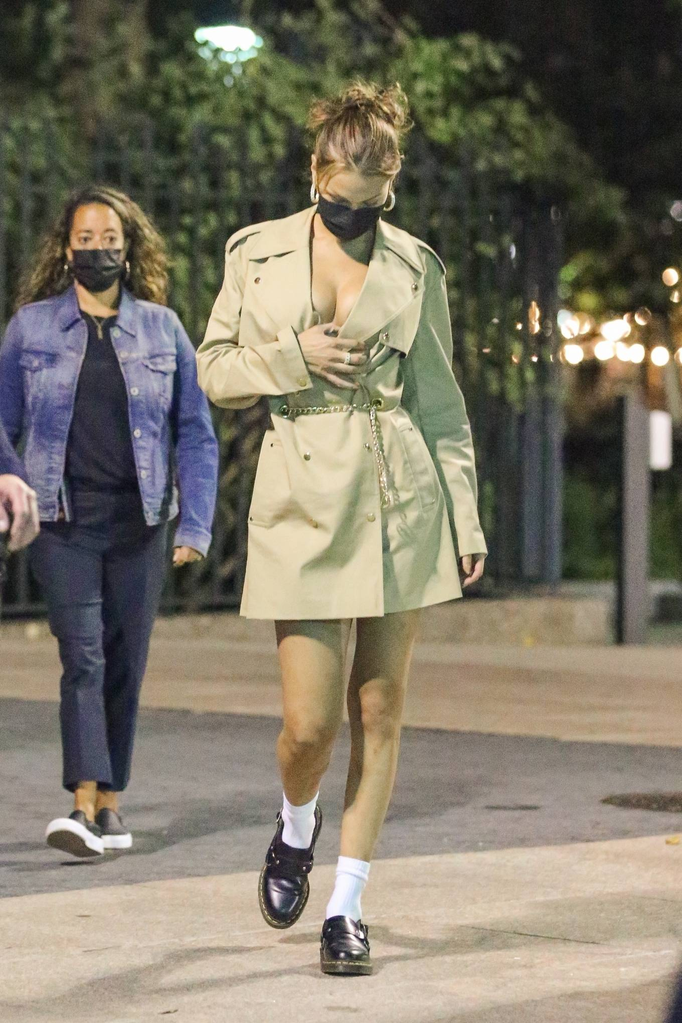 Bella Hadid 2020 : Bella Hadid – Looks chic while out in New York-26