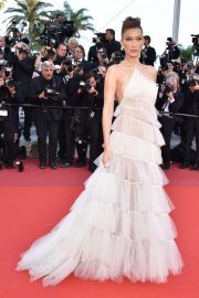 Bella Hadid - 'Rocktman' Screening at 2019 Cannes Film Festival