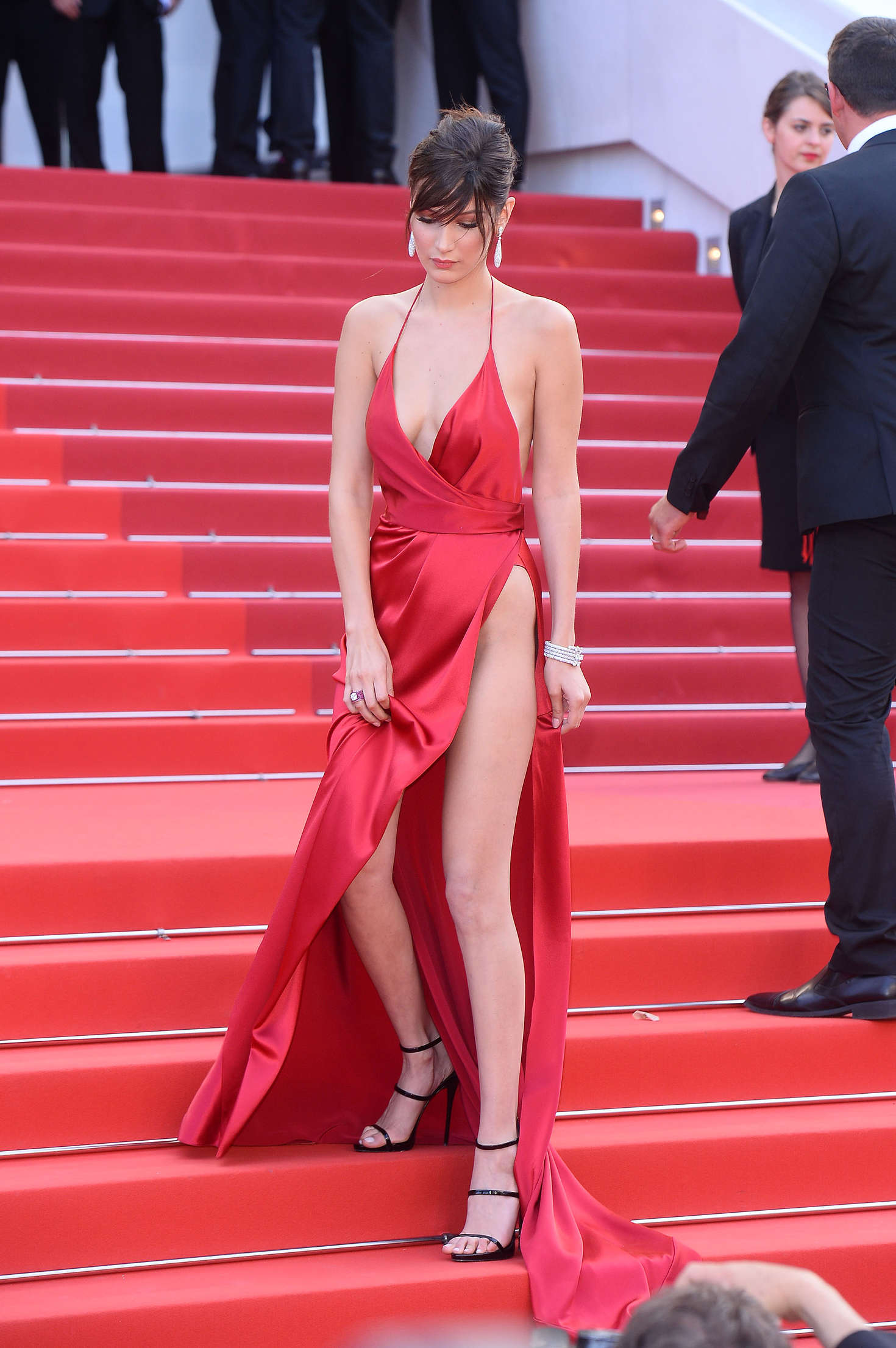 Kendall Jenner Red Carpet Dresses