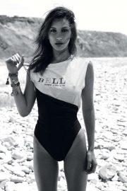 Bella Hadid - Vogue Espana Magazine (June 2019)