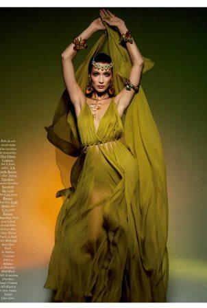 Bella Hadid - Vogue Paris Magazine (May/June 2020)