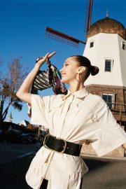 Bella Hadid - Vogue US Magazine (May 2019)