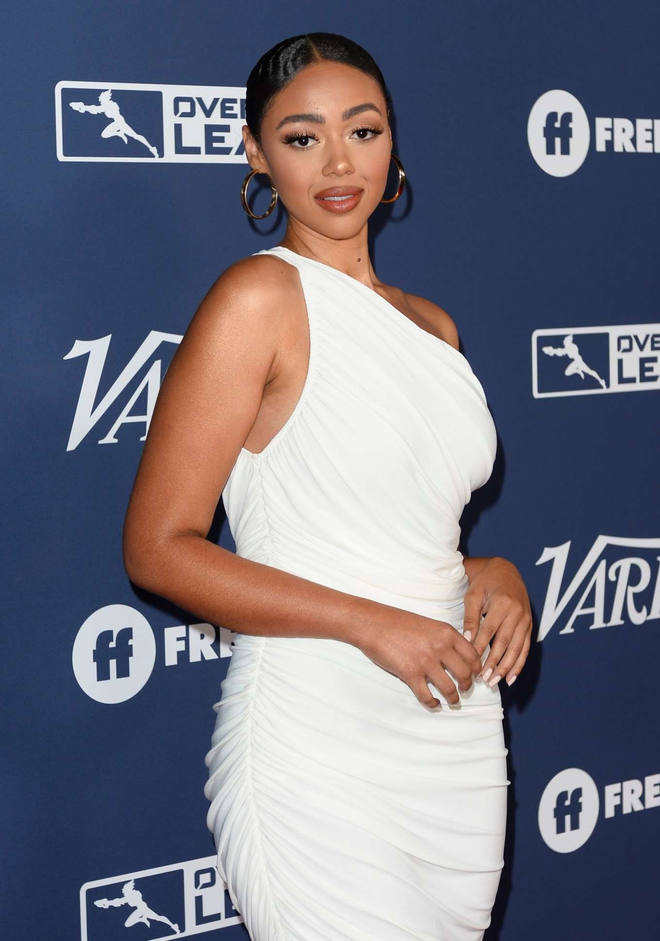 Bella Harris - Variety Power of Young Hollywood 2019 in LA