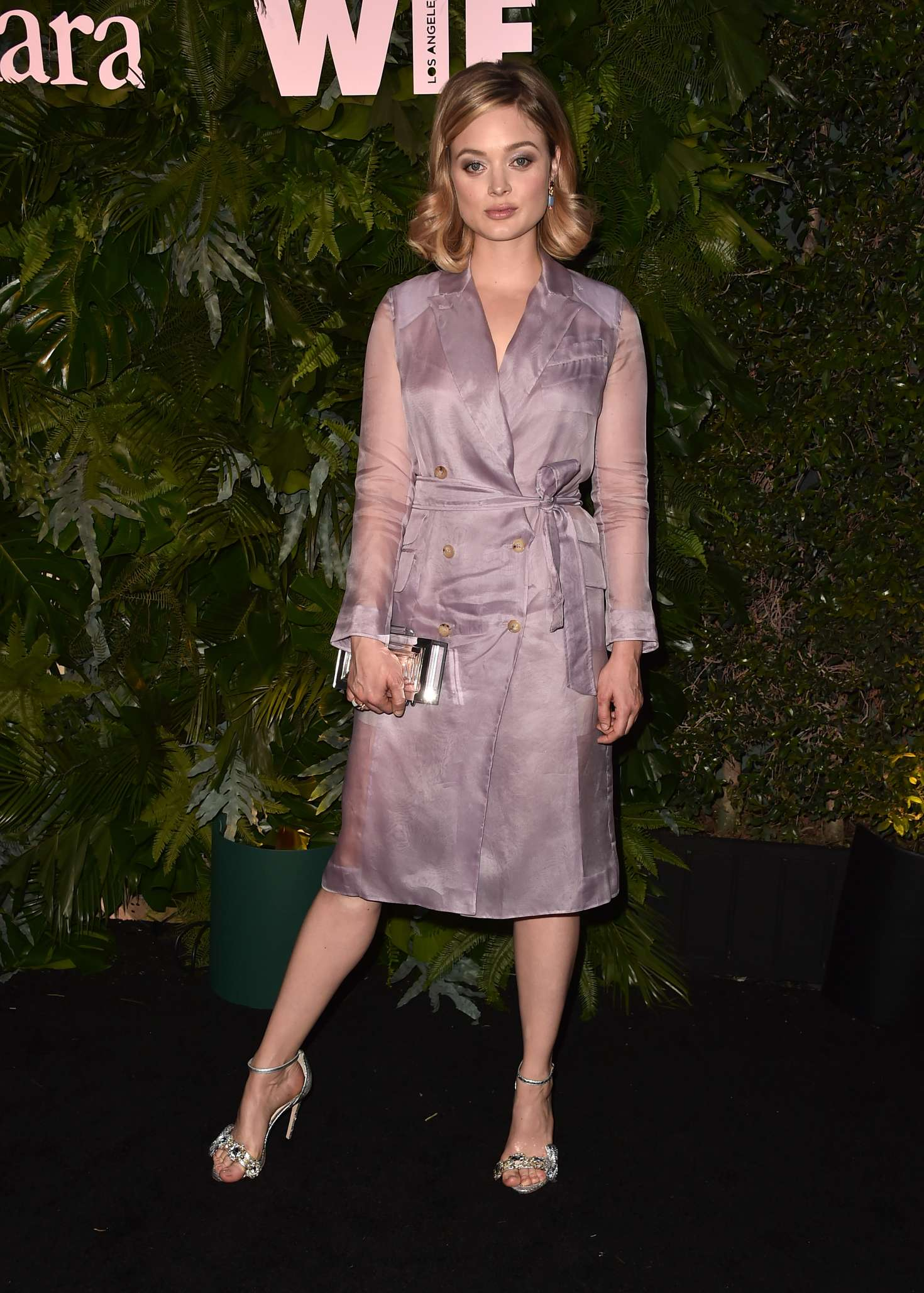 Bella Heathcote 2018 : Bella Heathcote: Max Mara WIF Face Of The Future -03