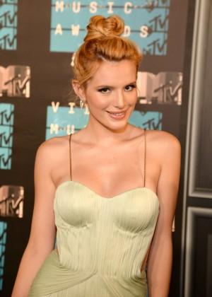 Bella Thorne: 2015 MTV Video Music Awards -03