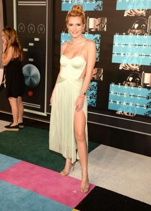 Bella Thorne: 2015 MTV Video Music Awards -10