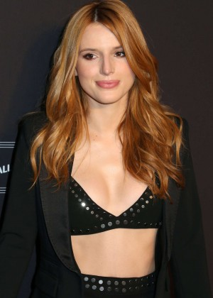 Bella Thorne - 2015 New York Spring Spectacular in NYC