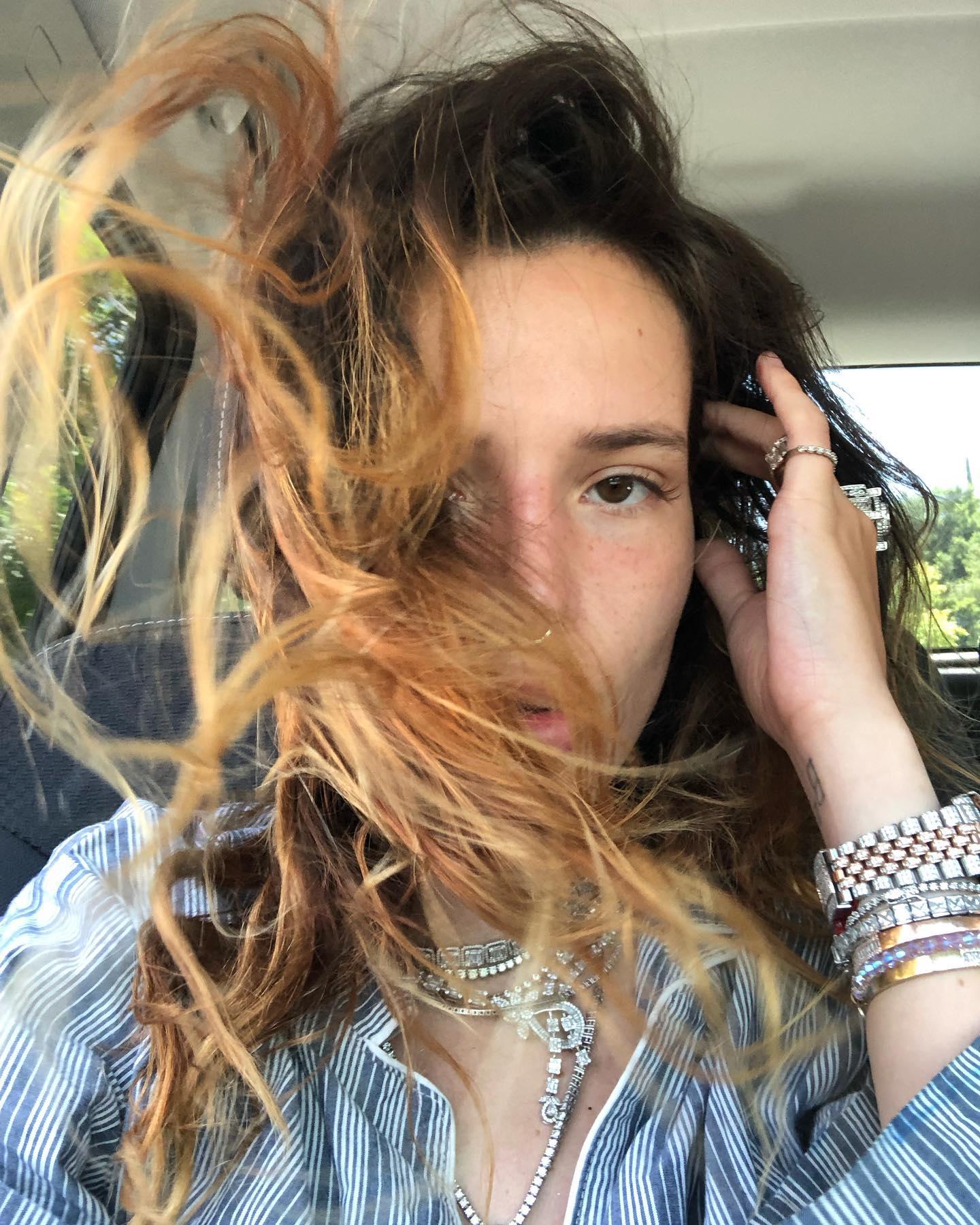 Bella Thorne 2019 : Bella Thorne: @bellathorne Instagram photos-27