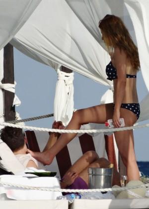 Bella Thorne in Bikini-27