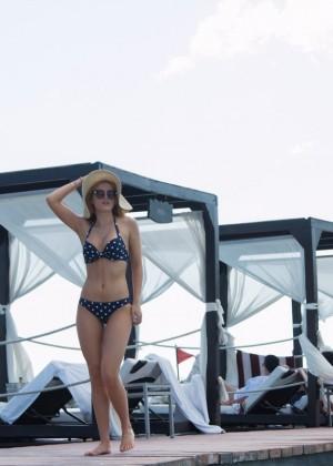 Bella Thorne: Bikini Photoshoot 2016 -02