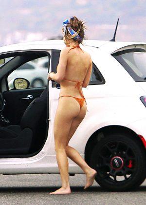 Bella Thorne: Bikini Photoshoot 2016 -10