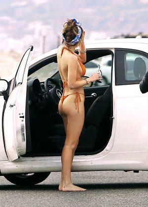 Bella Thorne: Bikini Photoshoot 2016 -11