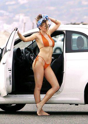 Bella Thorne: Bikini Photoshoot 2016 -16