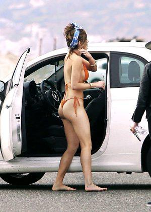 Bella Thorne: Bikini Photoshoot 2016 -38