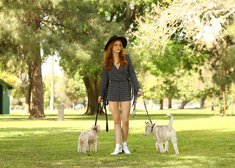 Bella Thorne 2015 : Bella Thorne: Sara Jaye Weiss Photoshoot 2015 -20