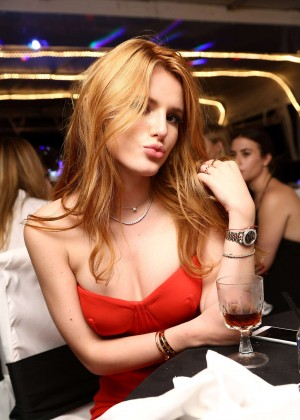 Bella Thorne: Celebrates Her 18th Birthday -07