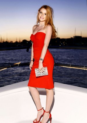 Bella Thorne: Celebrates Her 18th Birthday -11