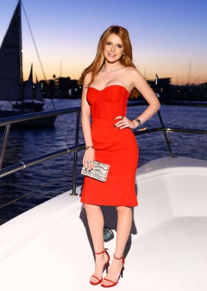 Bella Thorne: Celebrates Her 18th Birthday -16